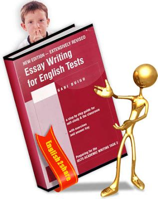 Pdf how to write better essays